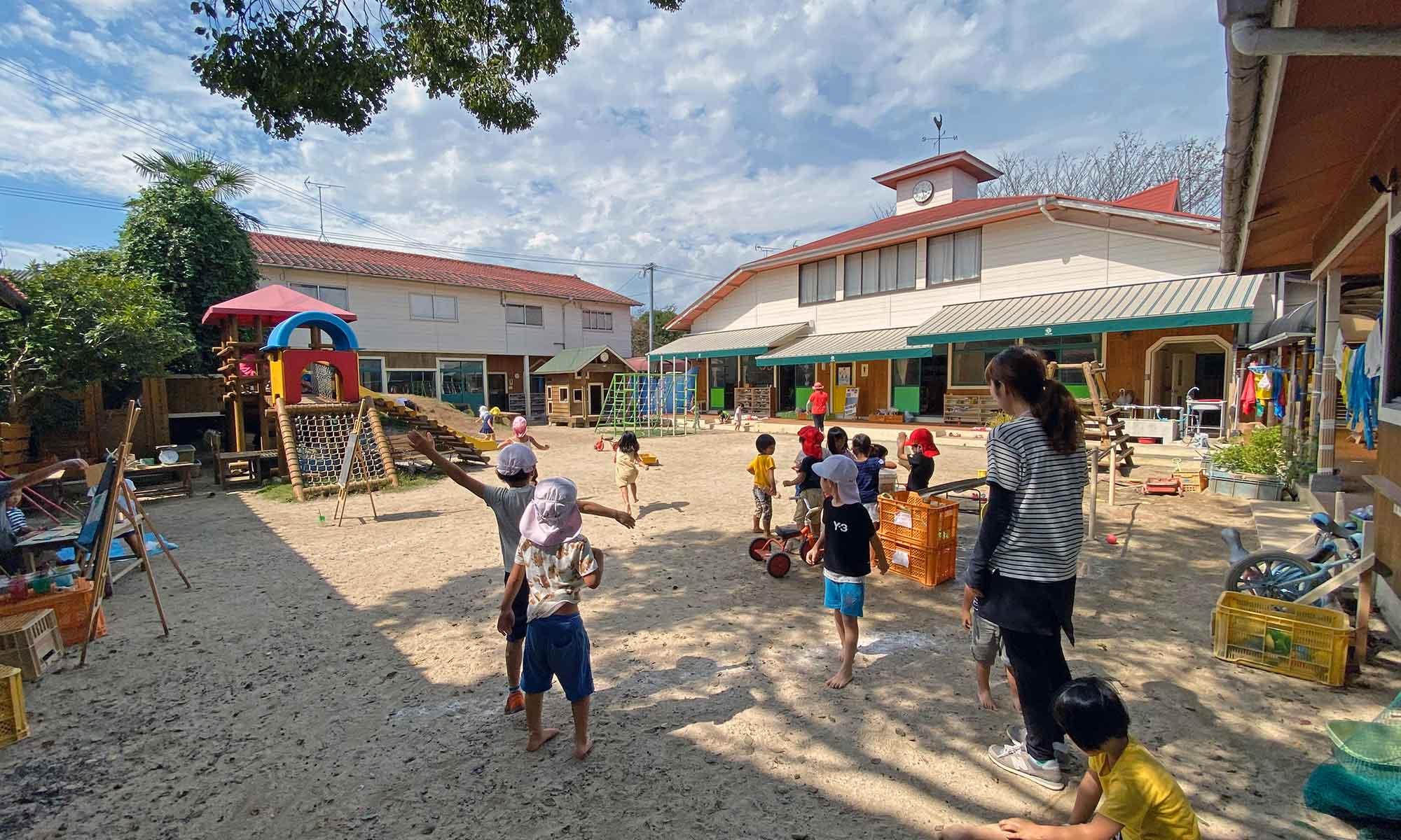 荒尾第一幼稚園